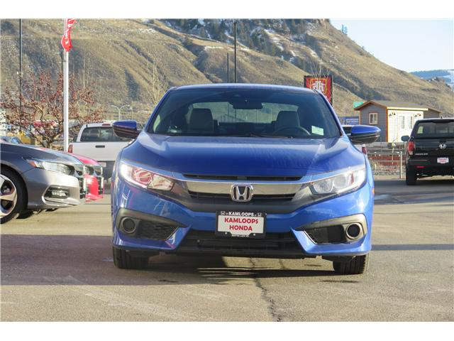 2018 Honda Civic LX (Stk: N14036) in Kamloops - Image 2 of 14