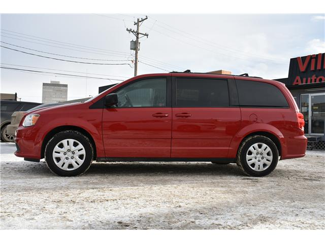 2014 Dodge Grand Caravan SE/SXT (Stk: P35964) in Saskatoon - Image 2 of 27