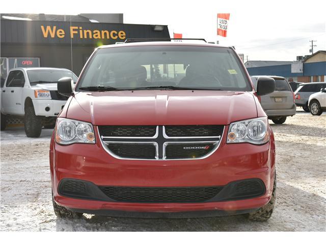 2014 Dodge Grand Caravan SE/SXT (Stk: P35964) in Saskatoon - Image 4 of 27