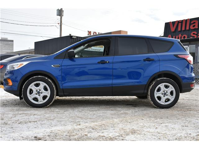 2017 Ford Escape S (Stk: P35969) in Saskatoon - Image 2 of 24
