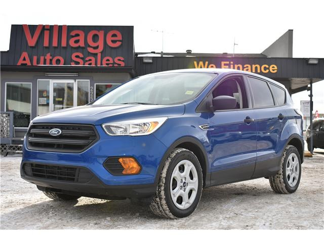 2017 Ford Escape S (Stk: P35969) in Saskatoon - Image 3 of 24