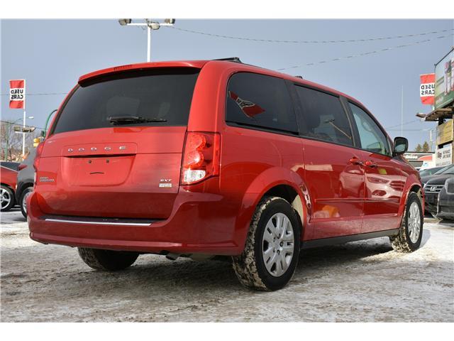 2014 Dodge Grand Caravan SE/SXT (Stk: P35964) in Saskatoon - Image 7 of 27