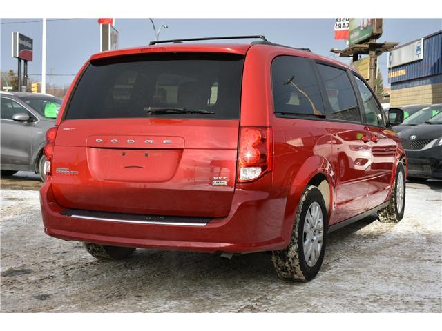 2014 Dodge Grand Caravan SE/SXT (Stk: P35964) in Saskatoon - Image 8 of 27