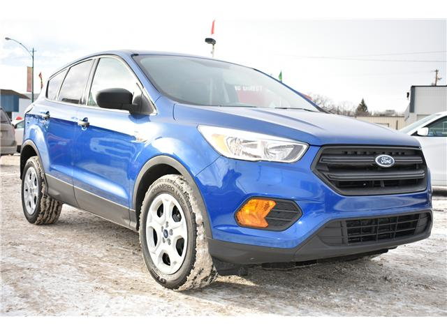 2017 Ford Escape S (Stk: P35969) in Saskatoon - Image 5 of 24
