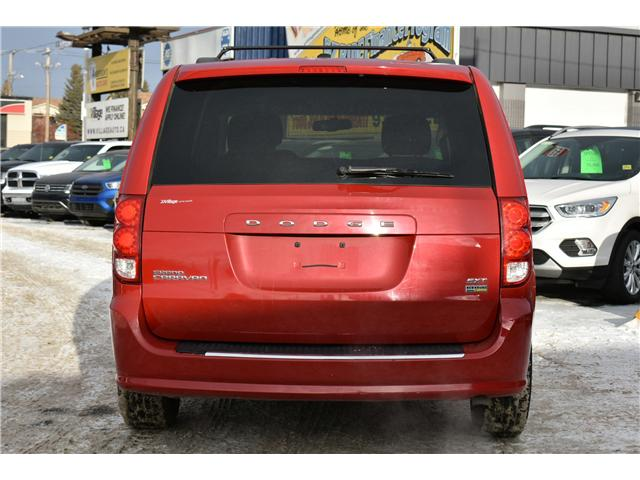 2014 Dodge Grand Caravan SE/SXT (Stk: P35964) in Saskatoon - Image 9 of 27