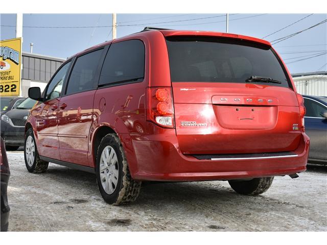 2014 Dodge Grand Caravan SE/SXT (Stk: P35964) in Saskatoon - Image 10 of 27
