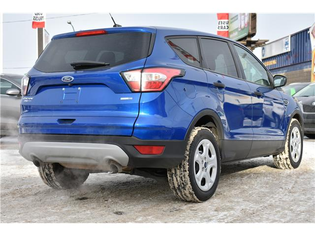 2017 Ford Escape S (Stk: P35969) in Saskatoon - Image 6 of 24