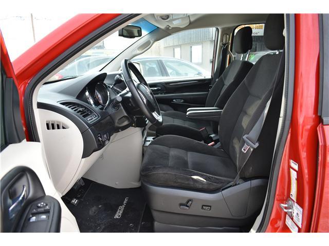 2014 Dodge Grand Caravan SE/SXT (Stk: P35964) in Saskatoon - Image 11 of 27