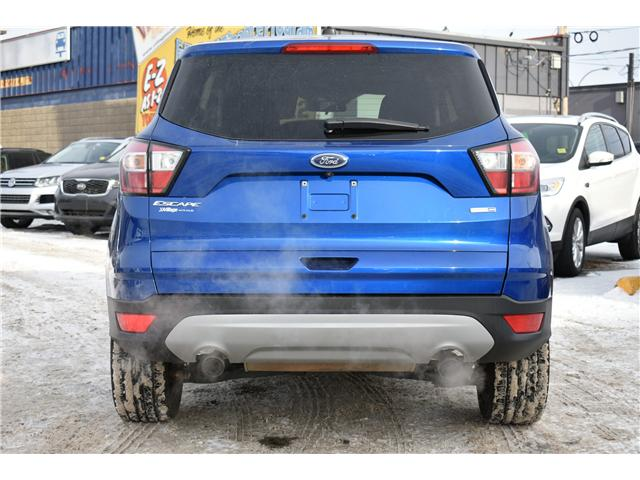 2017 Ford Escape S (Stk: P35969) in Saskatoon - Image 7 of 24