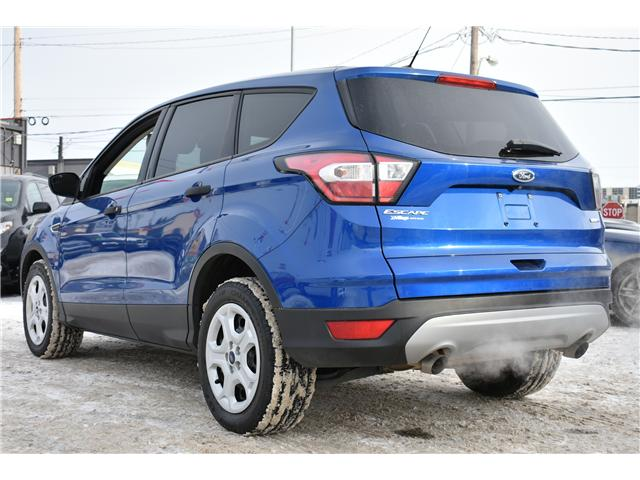 2017 Ford Escape S (Stk: P35969) in Saskatoon - Image 8 of 24