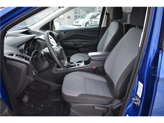 2017 Ford Escape S (Stk: P35969) in Saskatoon - Image 9 of 24