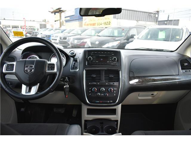2014 Dodge Grand Caravan SE/SXT (Stk: P35964) in Saskatoon - Image 13 of 27