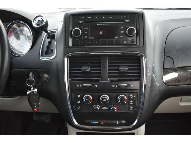 2014 Dodge Grand Caravan SE/SXT (Stk: P35964) in Saskatoon - Image 14 of 27