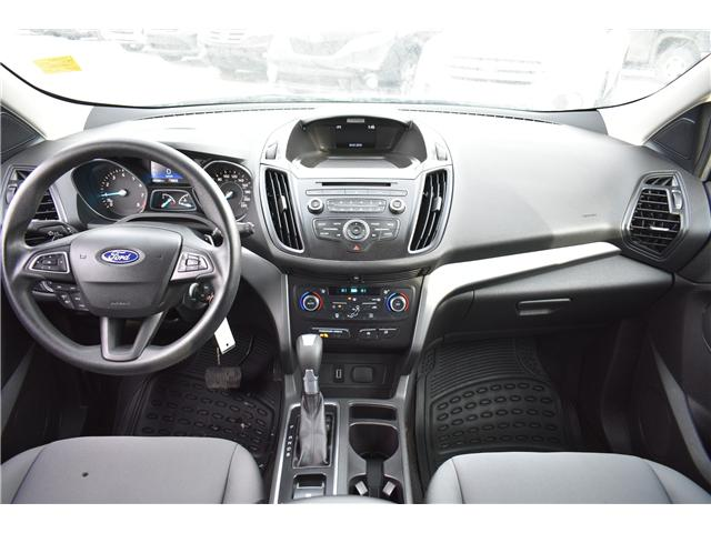 2017 Ford Escape S (Stk: P35969) in Saskatoon - Image 11 of 24
