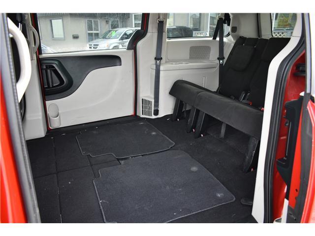 2014 Dodge Grand Caravan SE/SXT (Stk: P35964) in Saskatoon - Image 20 of 27