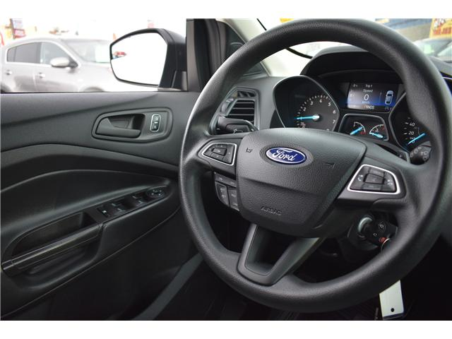 2017 Ford Escape S (Stk: P35969) in Saskatoon - Image 14 of 24
