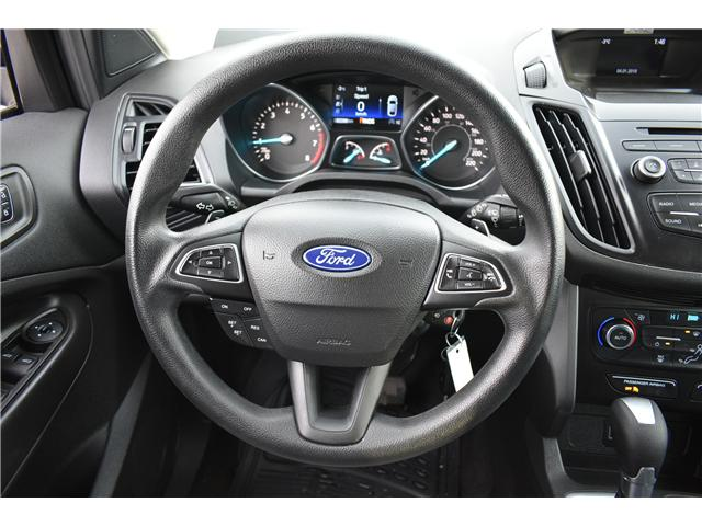 2017 Ford Escape S (Stk: P35969) in Saskatoon - Image 15 of 24