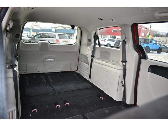 2014 Dodge Grand Caravan SE/SXT (Stk: P35964) in Saskatoon - Image 24 of 27