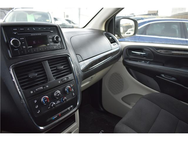 2014 Dodge Grand Caravan SE/SXT (Stk: P35964) in Saskatoon - Image 15 of 27