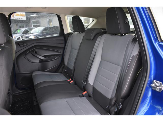 2017 Ford Escape S (Stk: P35969) in Saskatoon - Image 18 of 24