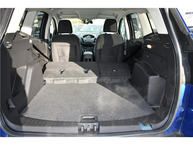 2017 Ford Escape S (Stk: P35969) in Saskatoon - Image 22 of 24