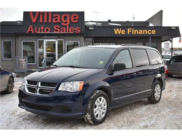 2015 Dodge Grand Caravan SE/SXT (Stk: P35963) in Saskatoon - Image 1 of 27