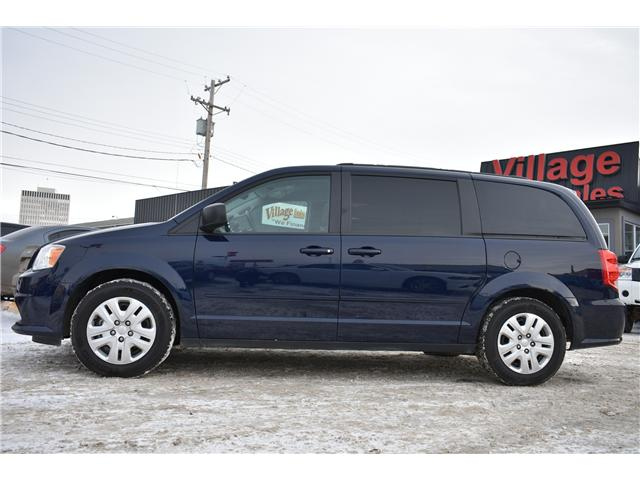 2015 Dodge Grand Caravan SE/SXT (Stk: P35963) in Saskatoon - Image 2 of 27
