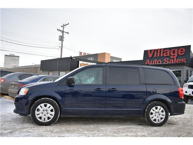 2015 Dodge Grand Caravan SE/SXT (Stk: P35963) in Saskatoon - Image 3 of 27