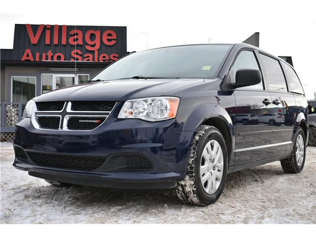 2015 Dodge Grand Caravan SE/SXT (Stk: P35963) in Saskatoon - Image 4 of 27