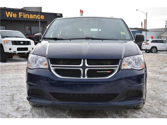 2015 Dodge Grand Caravan SE/SXT (Stk: P35963) in Saskatoon - Image 5 of 27