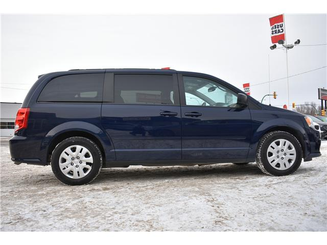 2015 Dodge Grand Caravan SE/SXT (Stk: P35963) in Saskatoon - Image 7 of 27