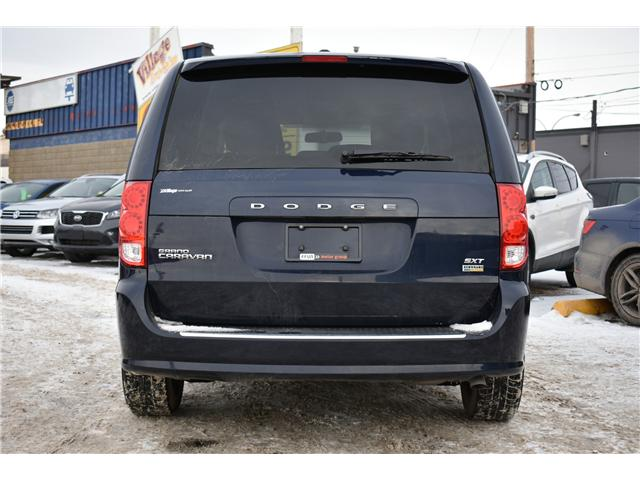 2015 Dodge Grand Caravan SE/SXT (Stk: P35963) in Saskatoon - Image 9 of 27