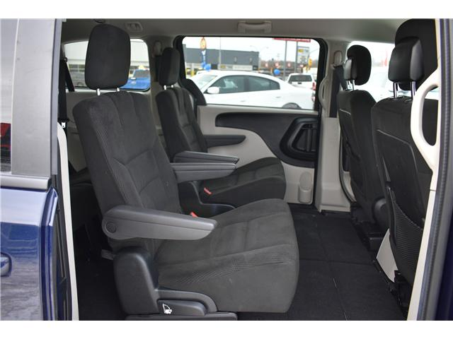 2015 Dodge Grand Caravan SE/SXT (Stk: P35963) in Saskatoon - Image 11 of 27