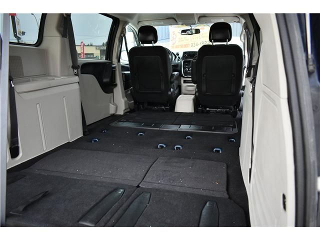 2015 Dodge Grand Caravan SE/SXT (Stk: P35963) in Saskatoon - Image 17 of 27