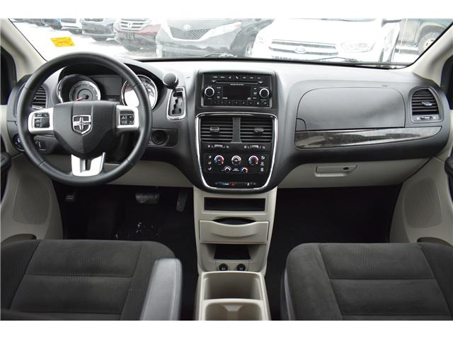 2015 Dodge Grand Caravan SE/SXT (Stk: P35963) in Saskatoon - Image 21 of 27