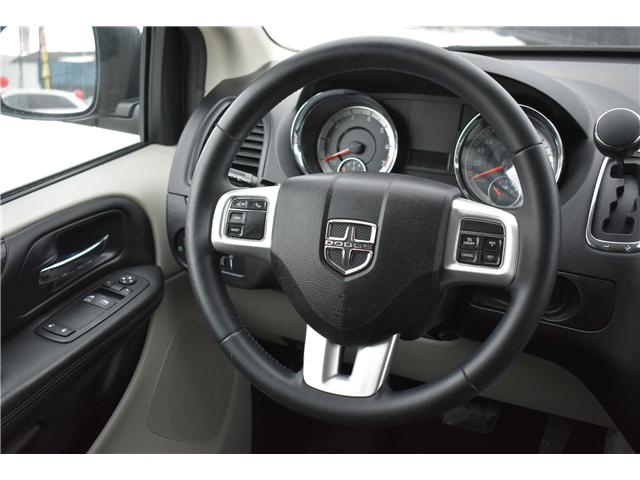 2015 Dodge Grand Caravan SE/SXT (Stk: P35963) in Saskatoon - Image 23 of 27