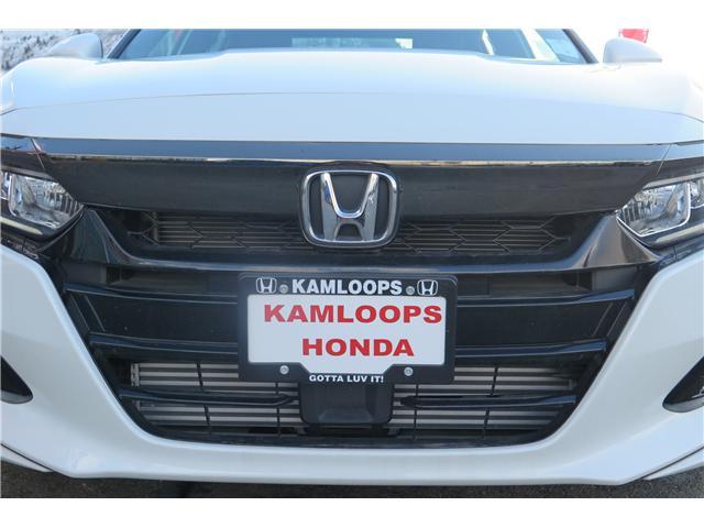 2019 Honda Accord Sport 1.5T (Stk: N14311) in Kamloops - Image 3 of 14