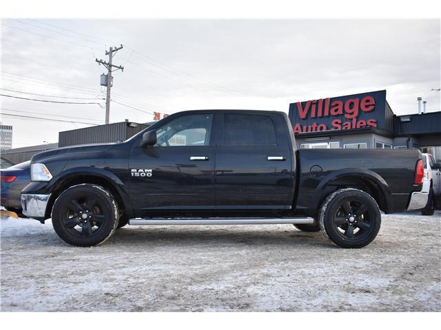 2014 RAM 1500 SLT (Stk: P35867) in Saskatoon - Image 2 of 24
