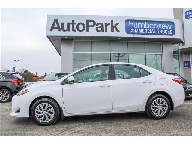 2018 Toyota Corolla LE (Stk: 18-039250) in Mississauga - Image 2 of 26
