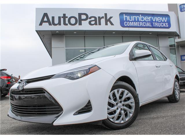2018 Toyota Corolla LE (Stk: 18-039250) in Mississauga - Image 1 of 26