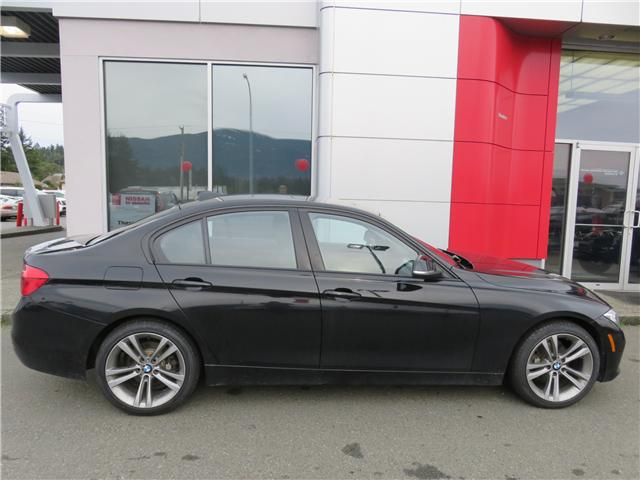 2016 BMW 320i xDrive (Stk: P0075) in Nanaimo - Image 2 of 9