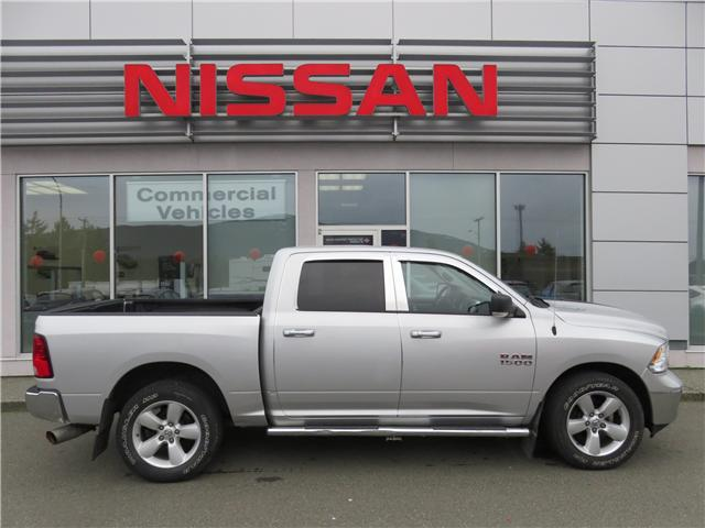 2014 RAM 1500 SLT (Stk: P0085) in Nanaimo - Image 2 of 9