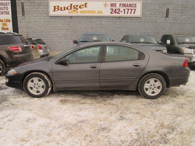 2004 Chrysler Intrepid SE (Stk: bp544) in Saskatoon - Image 1 of 15