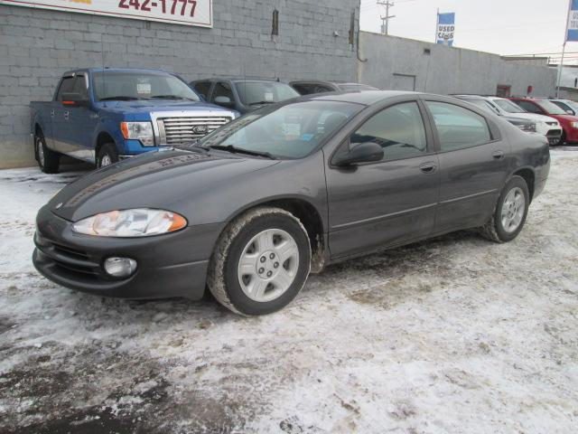 2004 Chrysler Intrepid SE (Stk: bp544) in Saskatoon - Image 2 of 15