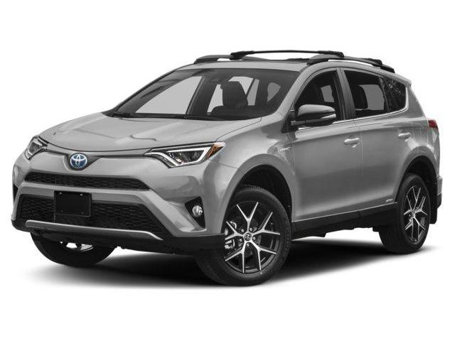 2018 Toyota RAV4 Hybrid SE (Stk: 182543) in Kitchener - Image 1 of 9