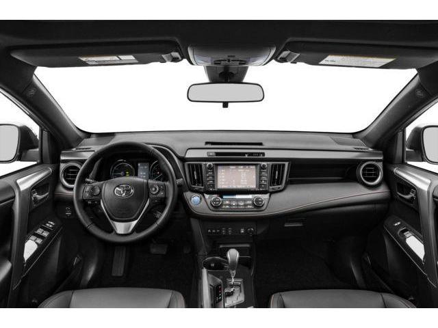 2018 Toyota RAV4 Hybrid SE (Stk: 182543) in Kitchener - Image 5 of 9