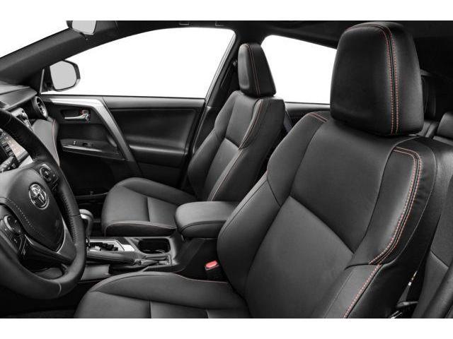 2018 Toyota RAV4 Hybrid SE (Stk: 182543) in Kitchener - Image 6 of 9