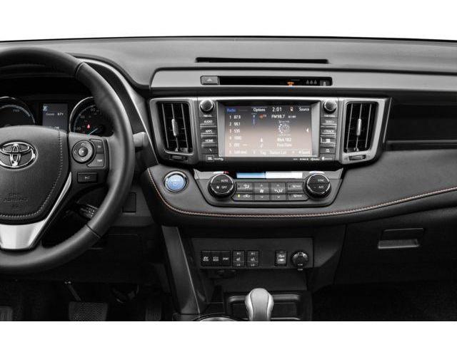 2018 Toyota RAV4 Hybrid SE (Stk: 182543) in Kitchener - Image 7 of 9