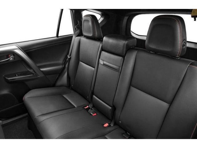 2018 Toyota RAV4 Hybrid SE (Stk: 182543) in Kitchener - Image 8 of 9