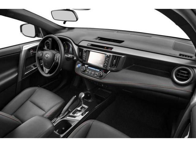 2018 Toyota RAV4 Hybrid SE (Stk: 182543) in Kitchener - Image 9 of 9